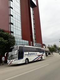 Ônibus scania 124 - 2001