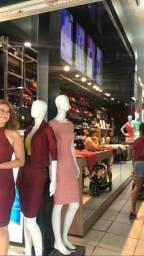 Vendo Lojas Na Rua Feirão da Moda 44
