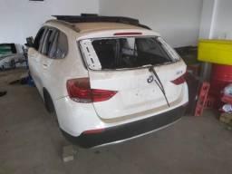 BMW x1 retirada de peças