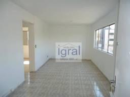 Apartamento com 4 dormitórios para alugar, 120 m² por R$ 2.700,00/mês - Vila Parque Jabaqu