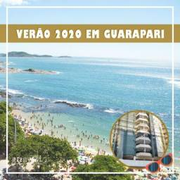 Temporada no Centro de Guarapari