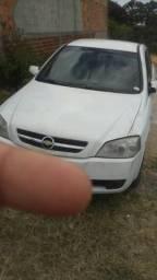Astra 2010 2011 pra vender hj R$ 7.500 pronto para Uber e 99 - 2011