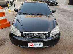 Toyota corolla xli 2008 manual !! - 2008
