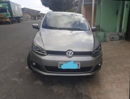 Volkswagen Fox 1.6 Comfortline Total Flex 5P - 2018