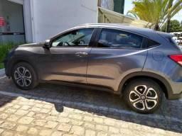 Vendo um Honda /HR-V EX CVT 2017 oportunidades única - 2017