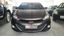 Hyundai HB20 confort style 2015 - 2015