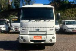 Ford Cargo 1517, ano 2009/2010 - 2010