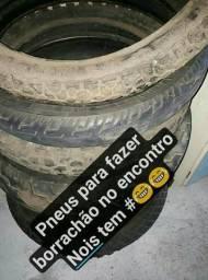 ?pneus usados