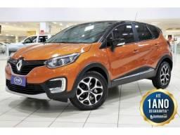 Renault Captur INTEN 2.0A - 2018