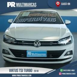 VW Virtus 1.0 Turbo Highline 2018 - 2018