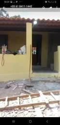 Excelente !! Sitio Girassol com casa sede recem construida