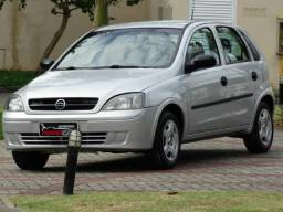 Chevrolet Corsa Hatchback 1.0 MPFI 8V 71cv 5p - 2003