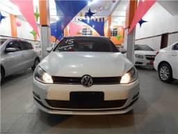 Volkswagen Golf 1.4 tsi highline 16v gasolina 4p automático - 2015