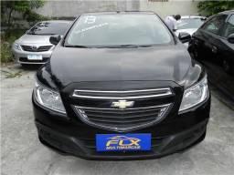 Chevrolet Onix 1.0 mpfi lt 8v flex 4p manual - 2013