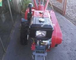 Micro trator a Diesel