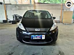 Ford Fiesta 1.6 se sedan 16v flex 4p manual - 2012
