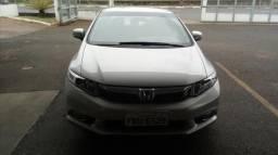 Honda Civic 2.0 Lxr 16v - 2014