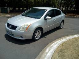 Nissan Sentra S 2.0 completo ano 2008 - 2008