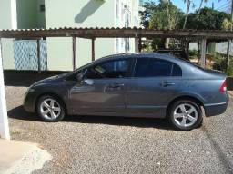New Civic Honda Automático Completo - R$ 26.500,00 - 2007