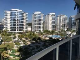 Apartamento alto padrão com 3 à 5 suítes - praia brava - itajaí/sc
