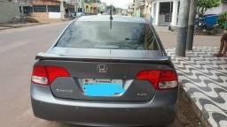 Honda Civic automático - 2011