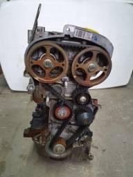Motor 1.6 16v Flex megane,Clio,scenic