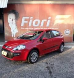 FIAT PUNTO 1.4 ATTRACTIVE 8V FLEX 4P MANUAL - 2014