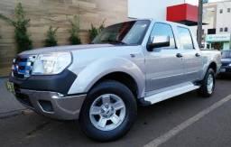Ranger xlt 3.0 4x4 diesel 2010 - 2010