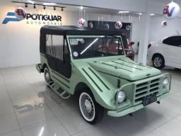 Dkw-vemag Candangos 1959 Gasolina