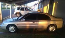 Honda Accord ex-r 2.2 R$13.000 - 1997