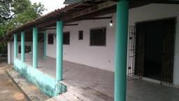 Granja com 2.000 m² em São Gonçalo do Amarante, casa grande, piscina