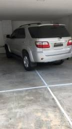 Toyota hylux sw4 diesel - 2011