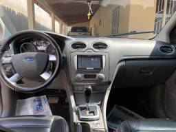 Focus Ghia 2.0 automático 2010/2010 - 2010