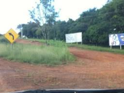 Terreno frente BR 386 - Avalio pegar carro/caminhão