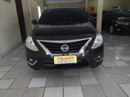 Nissan/Versa 1.0 s 2016 - 2016