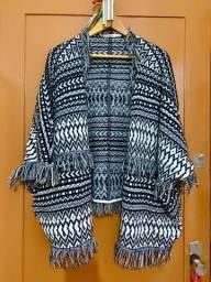 Lindo casaco da C&A novo