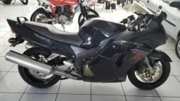 Honda CBR 1100XX Black Bird Impecável - 1999 comprar usado  Jaú