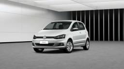 Vw - Volkswagen Fox - 2019