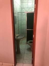 Aluga-Se Kit-Net situado no Residencial Rua Teresina nº 28 Belo Horizonte,Marabá-Pá
