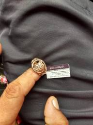 Vendo um anel da Rommanel salve Jorge