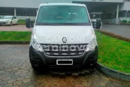 Renault Master CH Cabine 4X2 - 2015