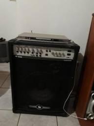 Vendo caixa de som profissional FP1200