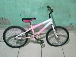 Bicicleta infantil promoção