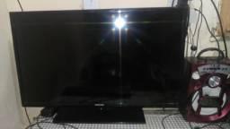 Tv Samsung 32 full hd com controle