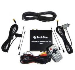 Receptor Tech One (Novo)