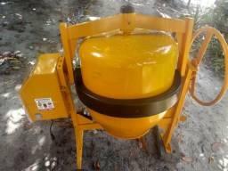 Betoneira CS 150 litros NOVA