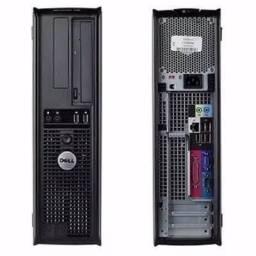 Vendo dell optiplex 380 core2duo 4g de memória ddr3
