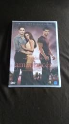 DVD Novo Crepúsculo - Amanhecer (Parte 1)