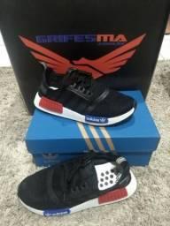 7f8c950b203 Tênis Estilo Adidas