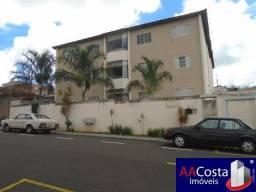 Apartamento para alugar com 2 dormitórios em Vila aparecida, Franca cod:I06643